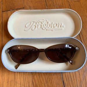 Brighton Sweethearts Sunglasses